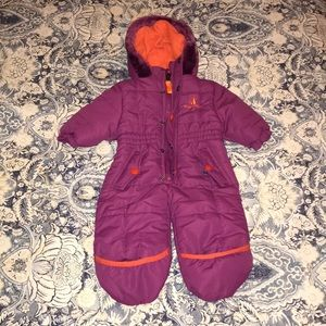 Rugged Bear snow suit
